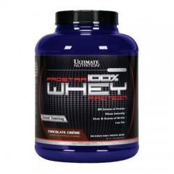 ProStar 100% Whey (U.S.A) - 2,4Kg