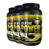 Creatine Power Mix - 3 x 1Kg