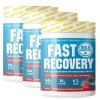 Fast Recovery 3 x 600g   Gold Nutrition - NutriBody