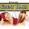 Great Hair - 60 comprimidos - Label