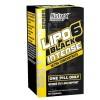 Lipo 6 Black Intense U.C. - 60 cápsulas Nutrex