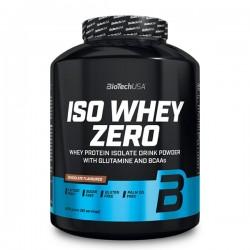 Iso Whey Zero - 2,27Kg