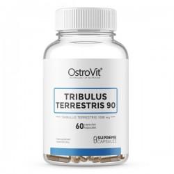 Tribulus Terrestris 90% - 60 caps x 1000mg