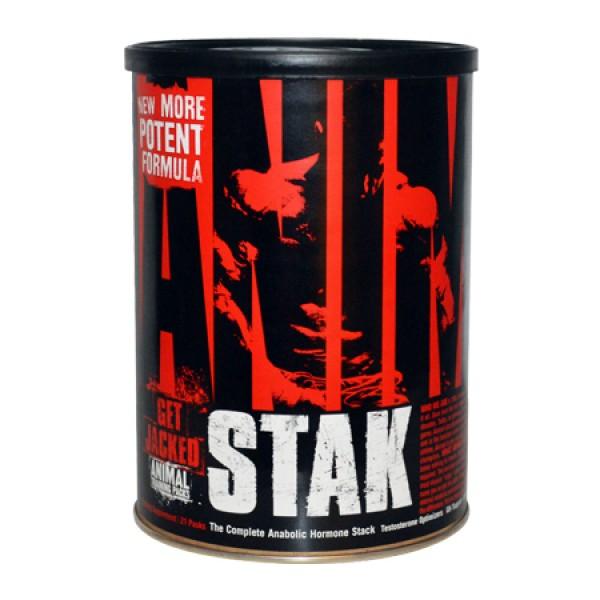 Animal Stak 21 Paks Universal Nutrition