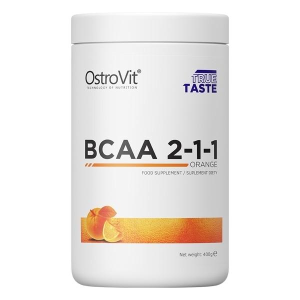 BCAA 2-1-1 - 400g Ostrovit