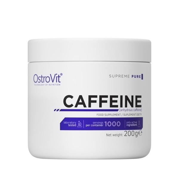 Caffeine 200g Ostrovit