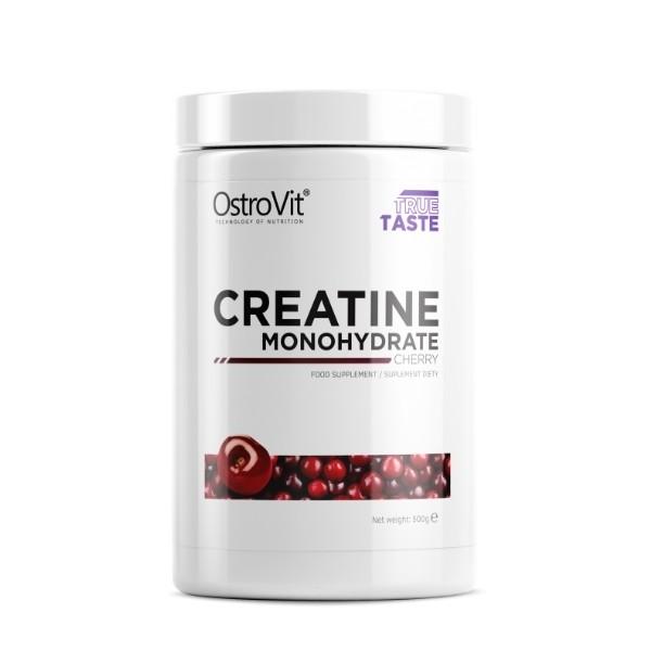 Creatine Monohydrate 500g Ostrovit