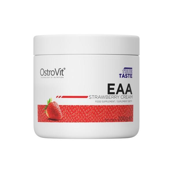 EAA (aminoácidos esenciales) - 200g Ostrovit