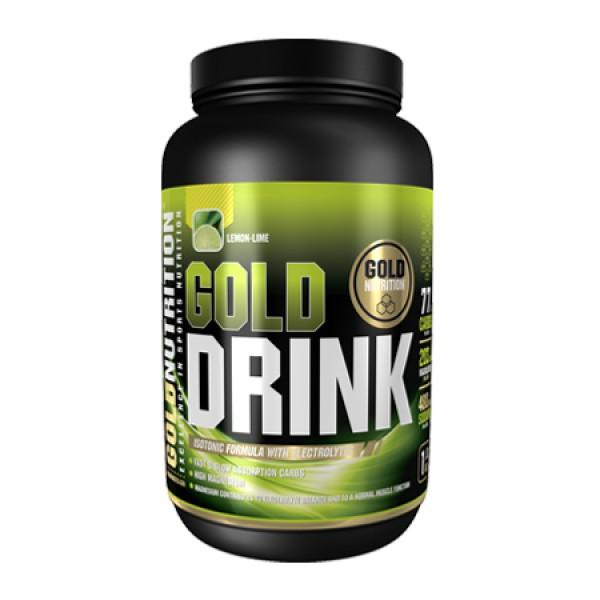 Gold Drink - 1Kg