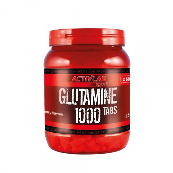Glutamine 1000 240 Comp
