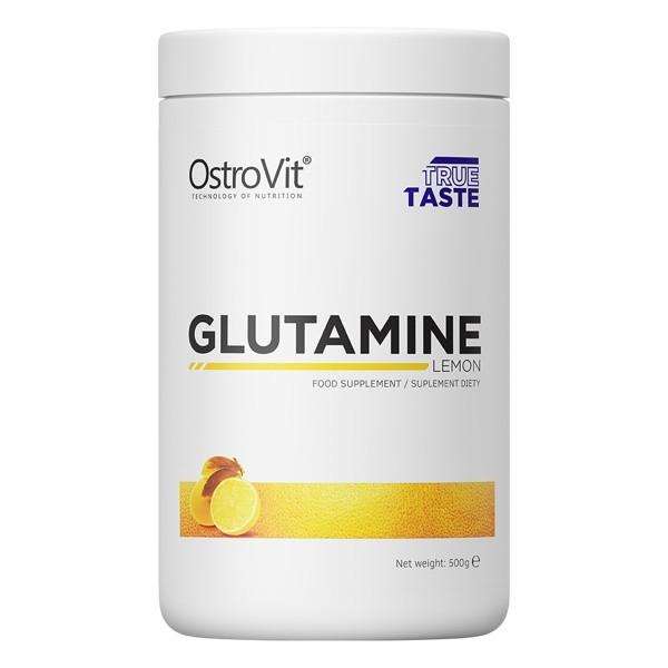 Glutamina Com Sabores - 500g Ostrovit