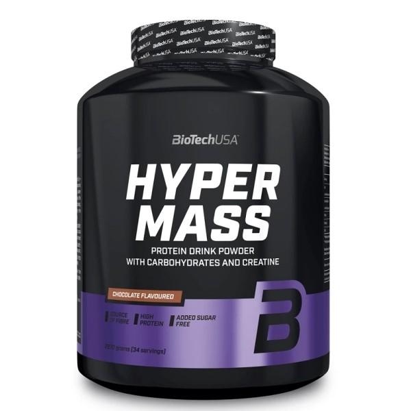Hyper Mass - 4Kg Biotech USA