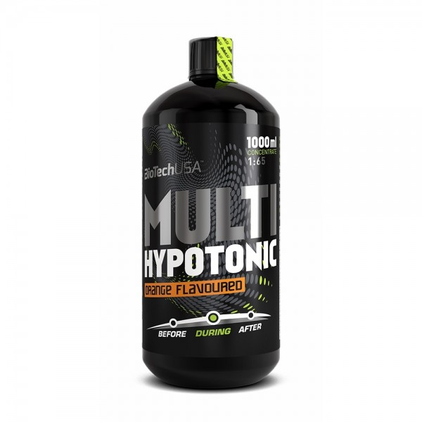 Multi Hypotonic 1000ml Biotech