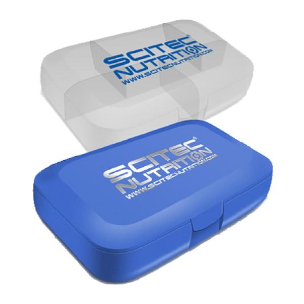 Pill Box Scitec Nutrition