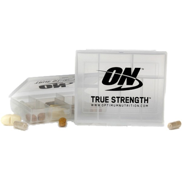 Pill Box - 7 Divisórias