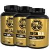 Mega CLA A80- 3 x 100 cápsulas de 1000mg