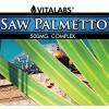 Saw Palmetto 500mg 100 Caps Vitalabs Label