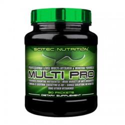 Multi Pro Plus - 30 paquetes