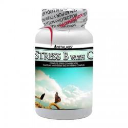 Stress B with C - 90 pastillas