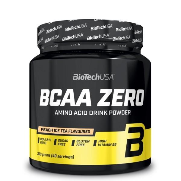 BCAA Flash Zero 360g Biotech