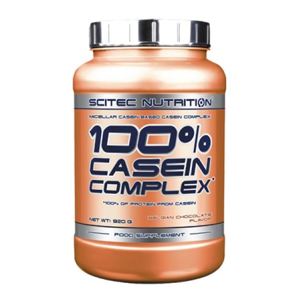 100% Casein Complex - 920g