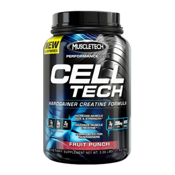Cell Tech Performance Series - 1,4Kg