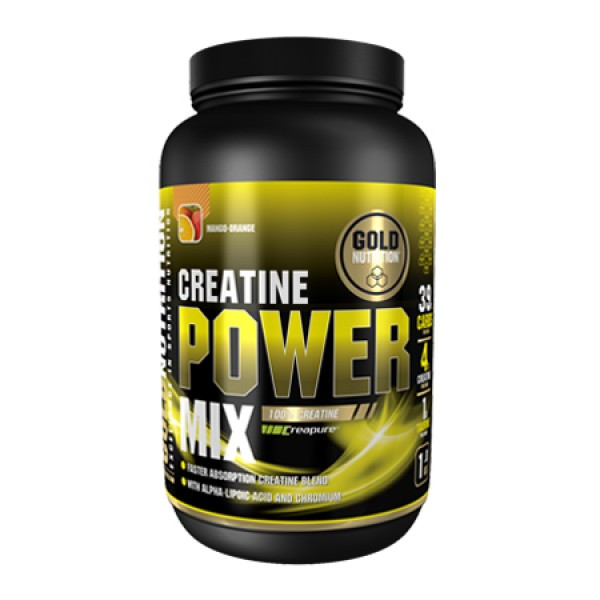 Creatine Power Mix - 1Kg