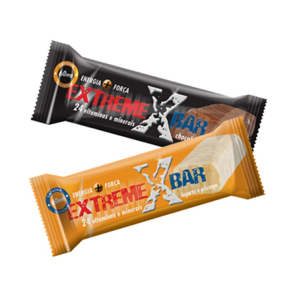 Extreme Bar 46g Gold Nutrition
