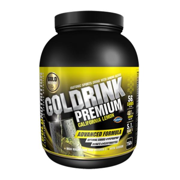 Gold Drink Premium - 750g