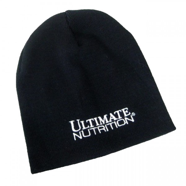 Gorro Bordado Ultimate Nutrition