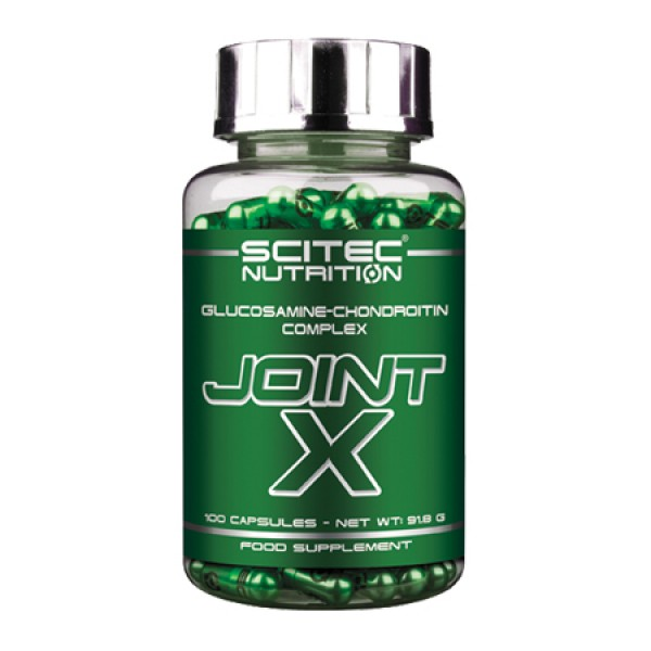 Joint-X 90 Caps Scitec Nutrition