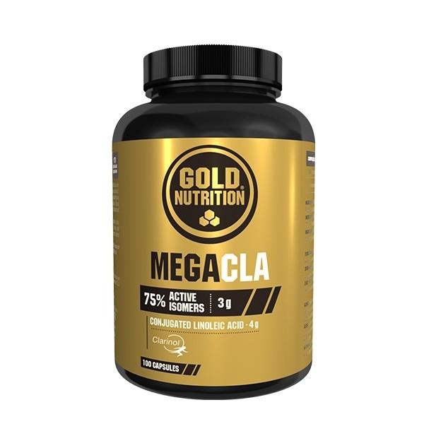 Mega CLA - 100 cápsulas de 1000mg