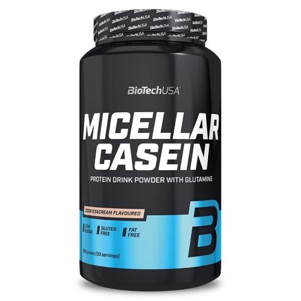 Micellar Casein - 908g Biotech USA