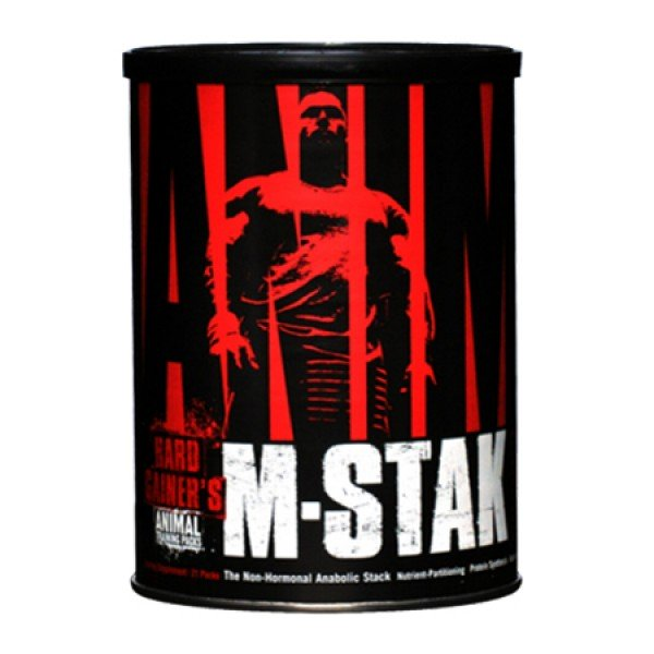 Animal M-Stak - 21 paks