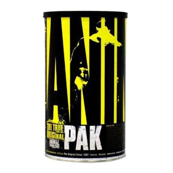 Animal Pak 44 Saquetas 2