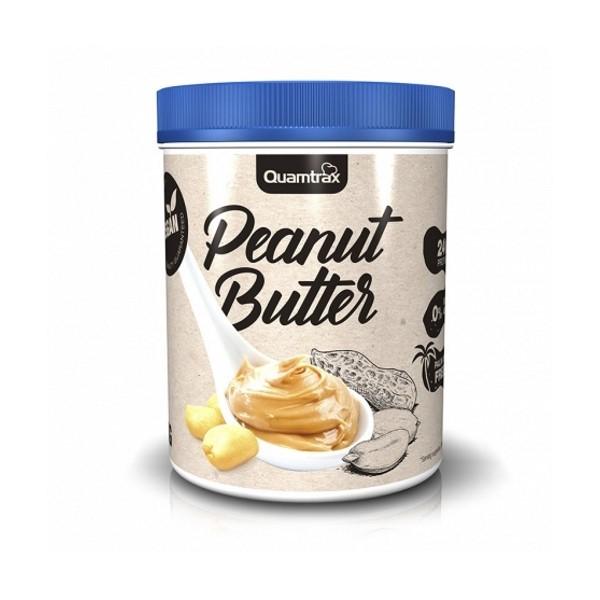 Peanut Butter (Manteiga de Amendoim) - 1kg Quamtrax