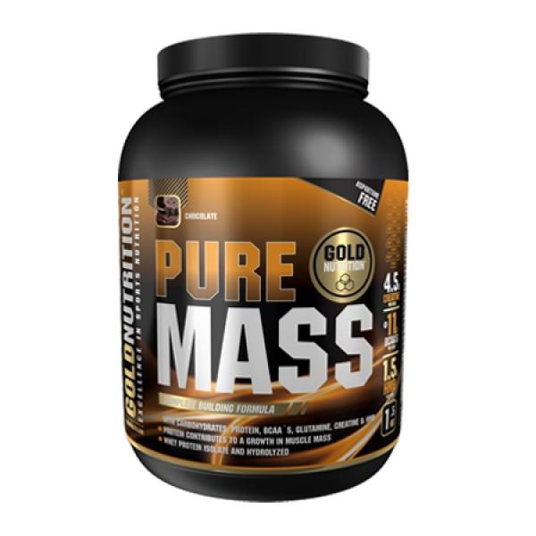 Pure Mass - 1,5Kg