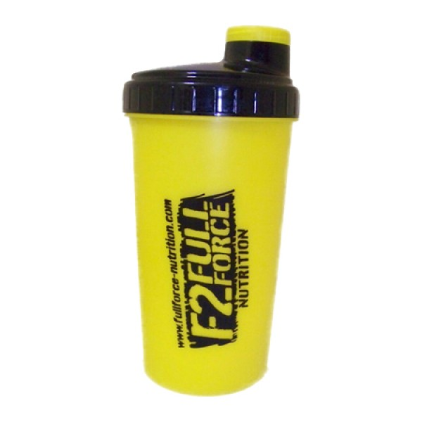 Shaker F2 Full Force 750ml  2