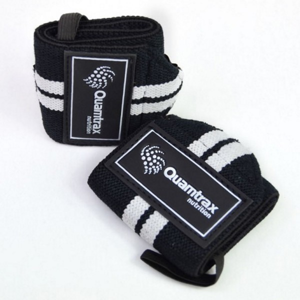 Hardcore Wrist Wraps Quamtrax