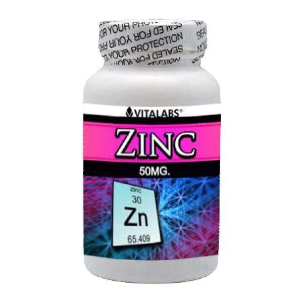 Zinc - 100 comprimidos
